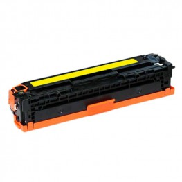 Toner HP CE322A Yellow / 128A