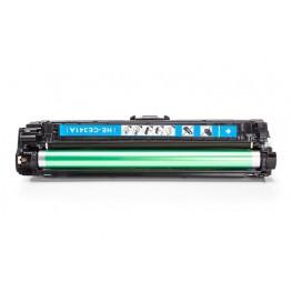 Toner HP CE341A Cyan / 651A