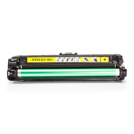 Toner HP CE342A Yellow / 651A