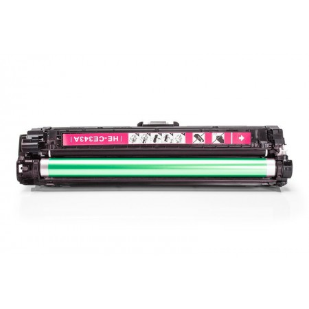 Toner HP CE343A Magenta / 651A
