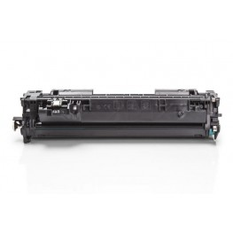 Toner HP CE505A 05A Black