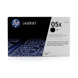 Toner HP CE505X 05X Black / Original