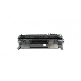Toner HP CE505X 05X Black