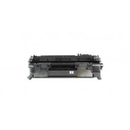 Toner HP CE505X 05X Black