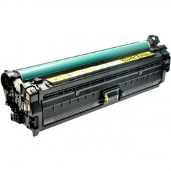 Toner HP CE742A 307A Yellow