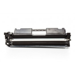 Toner HP CF217A 17A Black