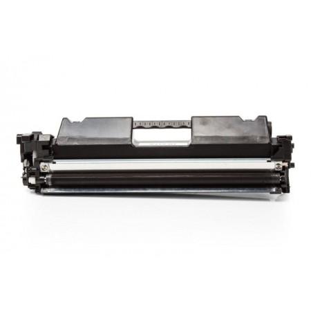Toner HP CF217A 17A Black