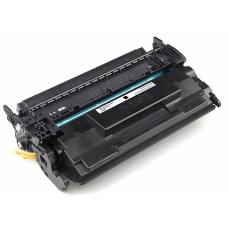 Toner HP CF226X 26X Black