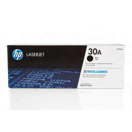 Toner HP CF230A 30A Black / Original