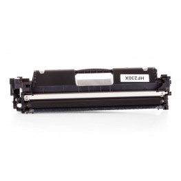 Toner HP CF230X 30X Black