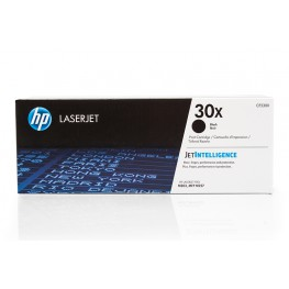 Toner HP CF230X 30X Black / Original