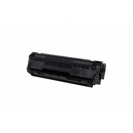 Toner HP CF237A 37A Black