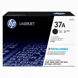 Toner HP CF237A 37A Black / Original