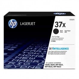 Toner HP CF237X 37X Black / Original