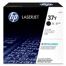 Toner HP CF237Y 37Y Black / Original