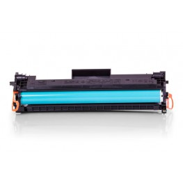 Toner HP CF244A 44A Black