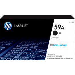 Toner HP CF259A 59A Black / Original
