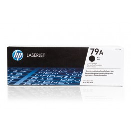 Toner HP CF279A 79A Black / Original