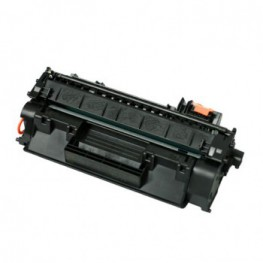 Toner HP CF280A 80A Black