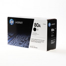Toner HP CF280A 80A Black / Original