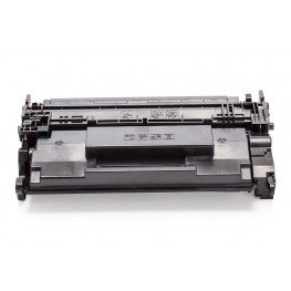 Toner HP CF287A 87A Black