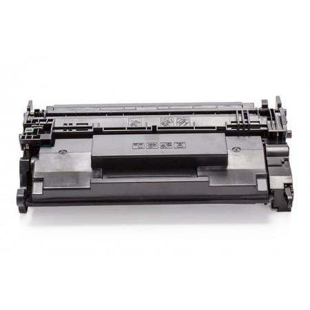 Toner HP CF287A 87A Black