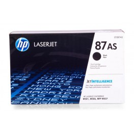 Toner HP CF287AS 87AS Black / Original
