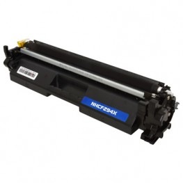 Toner HP CF294X 94X Black