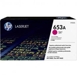 Toner HP CF323A Magenta / 653A / Original