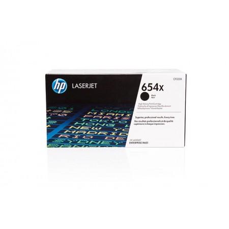 Toner HP CF330X Black / 654X / Original