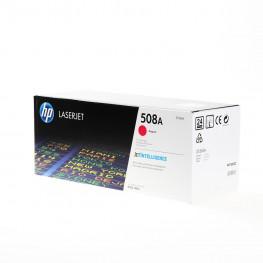 Toner HP CF363A Magenta / 508A / Original