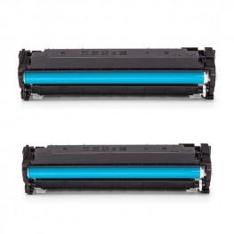 Toner HP CF410XD Black / Dvojno pakiranje / 410X