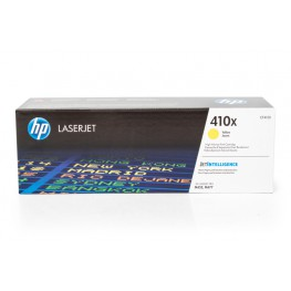 Toner HP CF412X Yellow / 410X / Original