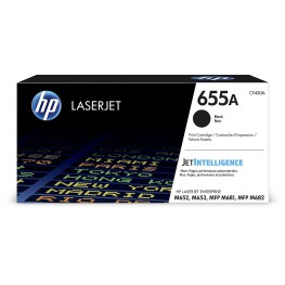 Toner HP CF450A Black / 655A / Original