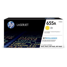 Toner HP CF452A Yellow / 655A / Original