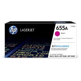Toner HP CF453A Magenta / 655A / Original