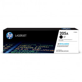Toner HP CF530A Black / 205A / Original