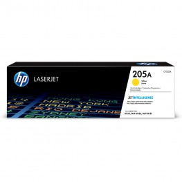 Toner HP CF532A Yellow / 205A / Original