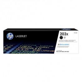 Toner HP CF540X Black / 203X / Original