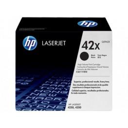 Toner HP Q5942X 42X Black / Original