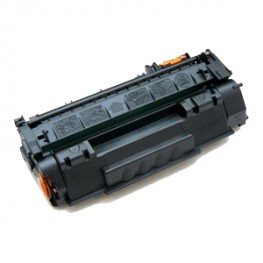 Toner HP Q5949A 49A Black