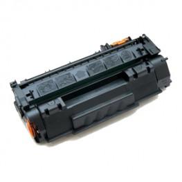 Toner HP Q5949A 49A Black