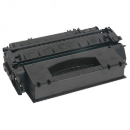 Toner HP Q5949X 49X Black
