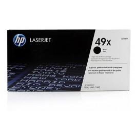Toner HP Q5949X 49X Black / Original
