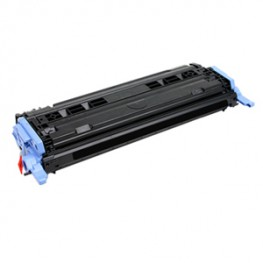 Toner HP Q6000A Black / 124A