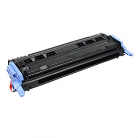 Toner HP Q6000A Black / 124A