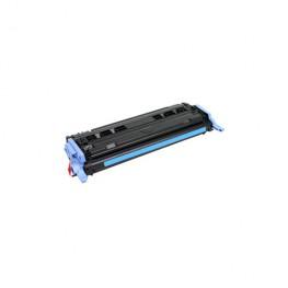 Toner HP Q6001A Cyan  / 124A