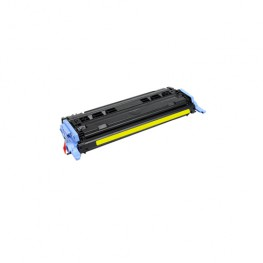 Toner HP Q6002A Yellow / 124A