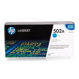 Toner HP Q6471A Cyan / 502A / Original