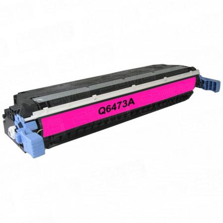 Toner HP Q6473A Magenta / 502A